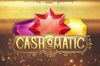 キャッシュオーマティック(Cash-O-Matic)