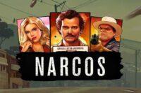 ナーコス(Narcos)