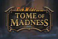 リッチ・ワイルド・アンド・ザ・トム・オブ・マッドネス (Rich Wilde and the Tome of Madness )