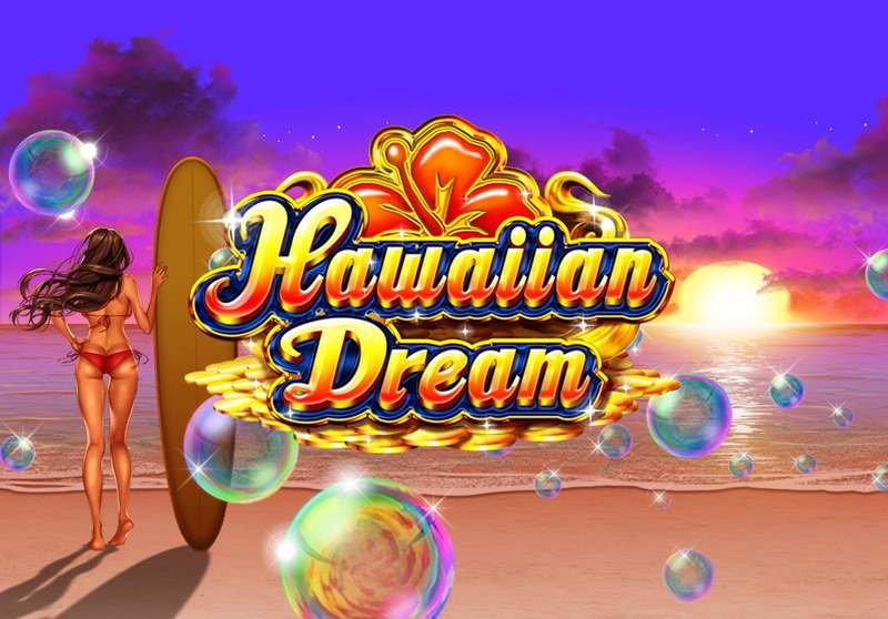 Hawaiian Dream Bonus